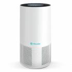 Purificator De Aer Alecoair P40 Smart  Wi fi Filtru True Hepa Si Carbune Activ  Functie Ionizare  Lampa Uv