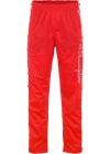 Snap Button Joggers