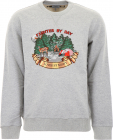 Fighter By Day Lover By Night Sweatshirt