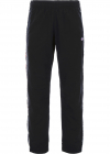 Joggers With Side Logo