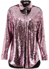 Coubert Sequins Shirt
