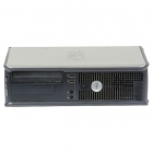 Calculator Dell Optiplex 780 Desktop  Intel Core 2 Duo E7500 2.93 Ghz  4 Gb Ddr3  500 Gb Hdd Sata  Dvd