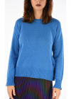 Etro Side Button Sweater