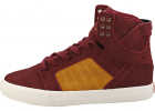 Skytop Fashion Trainers In Wine Tan