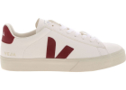 Campo Chromefree Sneakers In White