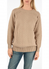 See By Cotton Sweater