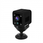 Mini Camera Ip Wireless 1080p Eyecam K11