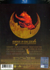 Garden Of The Titans At Red Rocks Ampitheatre - Blu Ray Disc