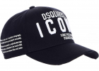Hat Icon With Patches