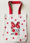 Tote Bag   Minnie   Model 1