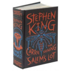 Stephen King: Three Novels