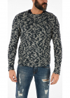 Etro Wool Blend Braided Jumper