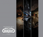 The Cinematic Art Of World Of Warcraft: Volume 1