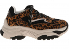 Addict Ter Sneakers In Black And Animelier