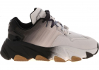 Extasy Sneakers In Black And White