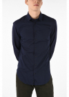 Collezioni Embroidered Modern Fit Shirt