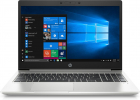 Notebook / Laptop HP 15.6'' ProBook 450 G7, HD, Procesor Intel® Core™ i3-10110U (4M Cache, up to 4.10 GHz), 8GB DDR4, 256GB SSD, GMA UHD, Win 10 Pro, Silver