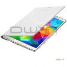 Samsung Galaxy Tab S 8.4  Book Cover White