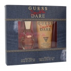 Guess Double Dare Edt 30 Ml + Body Lotion 200 Ml Set Women