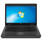Laptop Second Hand Probook 6470b I5 3210m 2.5ghz Up To 3.1ghz 4gb Ddr3 320gb Hdd Dvd rw 14.1 Inch Webcam