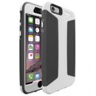 Husa Protectie Antisoc Atmos X4 Pentru Iphone 6 Plus White Grey
