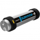 Memorie Usb Survivor 128gb Usb 3.0 Silver