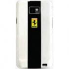 Husa Capac Spate Alb Samsung Galaxy S2