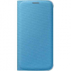 Husa Agenda Albastru Samsung Galaxy S6