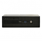 Calculator Hp Prodesk 600 G1 Desktop  Intel Core I3 Gen 4 4130 3.4 Ghz  4 Gb Ddr3  250 Gb Hdd Sata  Dvdrw