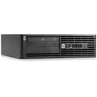 Workstation Hp Z210 Desktop  Intel Core I5 2400 3.1 Ghz  4 Gb Ddr3  250 Gb Hdd Sata  Dvdrw  Card Reader