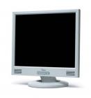 Monitor 19 Inch Tft  Fujitsu Siemens Scenic View B19 1  White  3 Ani Garantie