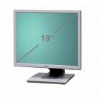 Monitor 19 Inch Tft  Fujitsu Siemens Scenic View B19 3  White  3 Ani Garantie