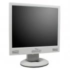 Monitor 19 Inch Tft  Fujitsu Siemens Scenic View P19 1s  White  3 Ani Garantie