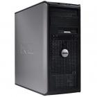 Calculator Dell Optiplex 330 Tower  Intel Core 2 Duo E4500 2.2 Ghz  2 Gb Ddr2  80 Gb Hdd Sata  Dvd