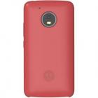 Husa Capac Spate Rosu Motorola Moto G5 Plus