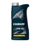 Ulei Motor Mannol Standard 15w40 1l
