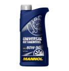 Ulei Cutie Viteze Manuala Mannol Universal 80w90 1l