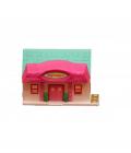 Miniatura Casa Surf'n'shop 3+