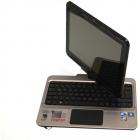 Laptop Second Hand Touchsmart Tm2 Intel Su4100 1.3 Ghz 4gb Ddr3 320gb Hdd Ati Hd 4550 512mb 12.1 Inch Touchscreen Webcam