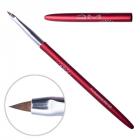 Pensula Acryl 2M Red Ascutit  Nr. OS00