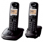 Telefon Fix Tg2512fxt 2 Receptoare Black