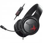 Casti Gaming 70gh034000000 Sound Blasterx Series H3 Black
