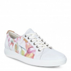 Pantofi casual dama ECCO Soft 7 (Floral)