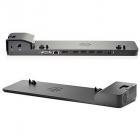 Hp Ultraslim Dock 2013 Itl Compatibil Elitebook 725g2  755g2  745g2  820g2  850g1  840g1  Revolve 81