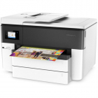 Multifunctionala Officejet 7740 Wide Format E all in one Printer A3+ Inkjet Color Usb Lan Wireless Alb