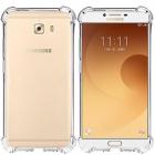 Husa Silicon Samsung Galaxy A7  2017   Transparent