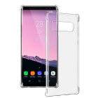 Husa Silicon Samsung Galaxy Note 8  Transparent
