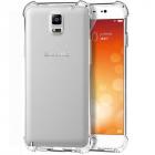 Husa Silicon Samsung Galaxy Note 4  Transparent