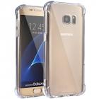 Husa Silicon Samsung Galaxy Note 5  Transparent