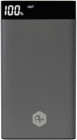 Baterie Externa A+ 10000 Mah  1x Usb  1x Usb c  Grey